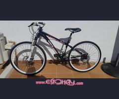 bicicleta bh elle