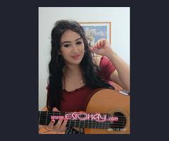 Clases de canto, técnica vocal e interpretación