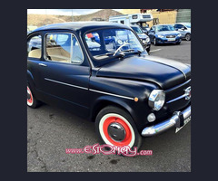 FIAT 600 CLASICO