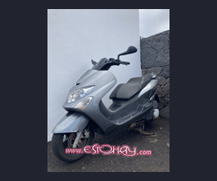 VENDO Scooter Yamaha Majestic 125 cc