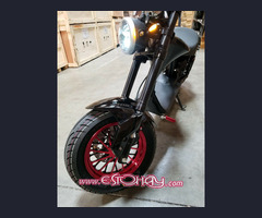2020Electric Harley chopper 3000W Citycoco