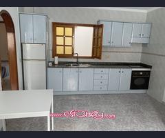 alquiler apartamento en Punta mujeres (Lanzarote)