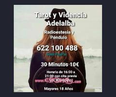 Tarot y Videncia Adelalba 622100488