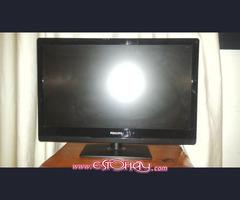 Televisor pequeño Philips