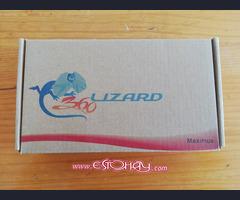 Maximus Lizard + scorpion 2 (XBOX360)