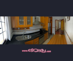 Vivienda de tres dormitorios en Arrecife centro