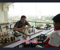 Clases de ajedrez online- Maestro FIDE