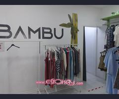 Tienda de moda y complementos