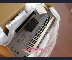Available Yamaha Tyros 5, Pioneer DJ CDJ 2000, Korg PA4X..+1 780-299-9797