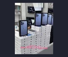 Nuevo Apple iPhone 13 y Playstation 5 desbloqueado de fábrica