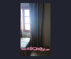 Se venden dos edredones con cortinas haciendo juego