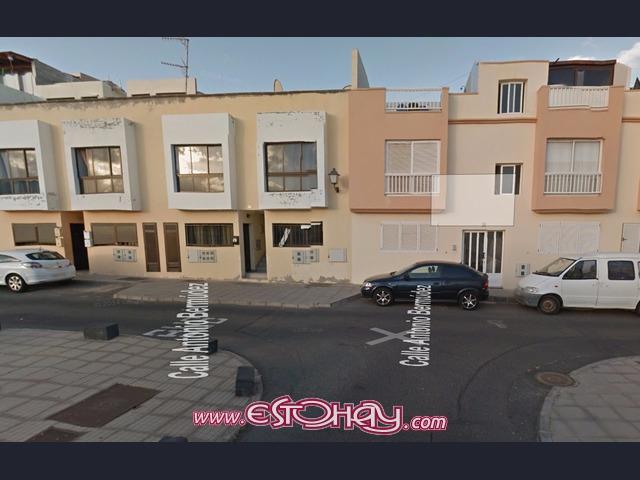 alquiler piso san fco javier 2 habitaciones 350