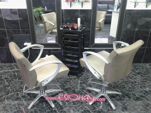 Sillones de peluquer a arrecife revista digital anuncios gratuitos inmobiliaria - Sillones de peluqueria ...