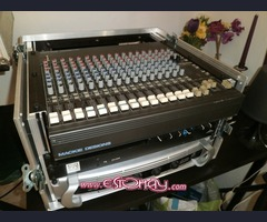 Equipo de sonido completo professional