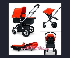 Bugaboo Cameleon 3 Limited Edition - Sáhara
