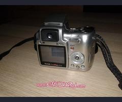 Cámara fotográfica digital Kodak Z710