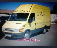 iveco daly turbo diesel