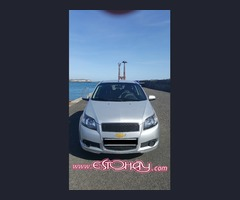 Vendo Chevrolet Aveo