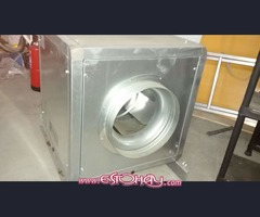 Extractor SOLER Y PALAU CHAT 4/4000 0.75KW.