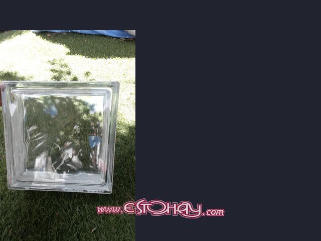 Vendo bloques de cristal revista digital - Bloques de cristal ...