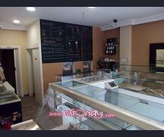 Traspaso/alquiler cafetería en Centro de Arrecife