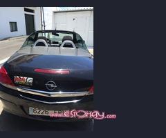 Opel Astra Descapotable 1.6 Gasolina-km 57993