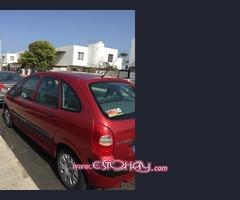 Citroen Picasso Xsara 1.6 Gasolina-km 99955