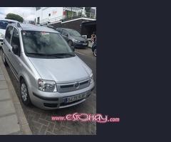 fiat panda 1.2 dynamic Gasolina-km 121115 año 2012