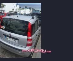 fiat panda 1.2 dynamic Gasolina-km 111115