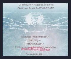 CENTRO DE NATUROPATÍA - www.susanne-pesak.com