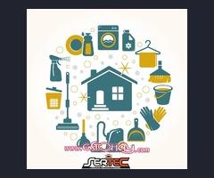 Servicio Integral de Limpieza y Mantenimiento